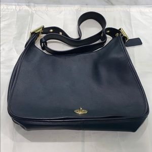 Coach Legacy 9718 with Dust Bag Pristine